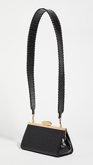 Reike Nen Pebble Long Mini Bag