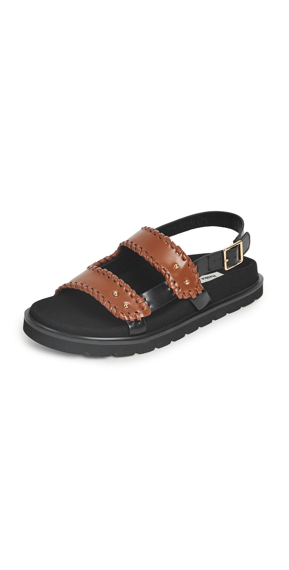 Reike Nen Turnover Molded Sandals