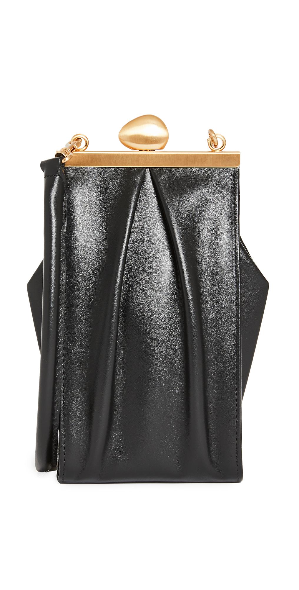 Reike Nen Pebble Purse Long Bag