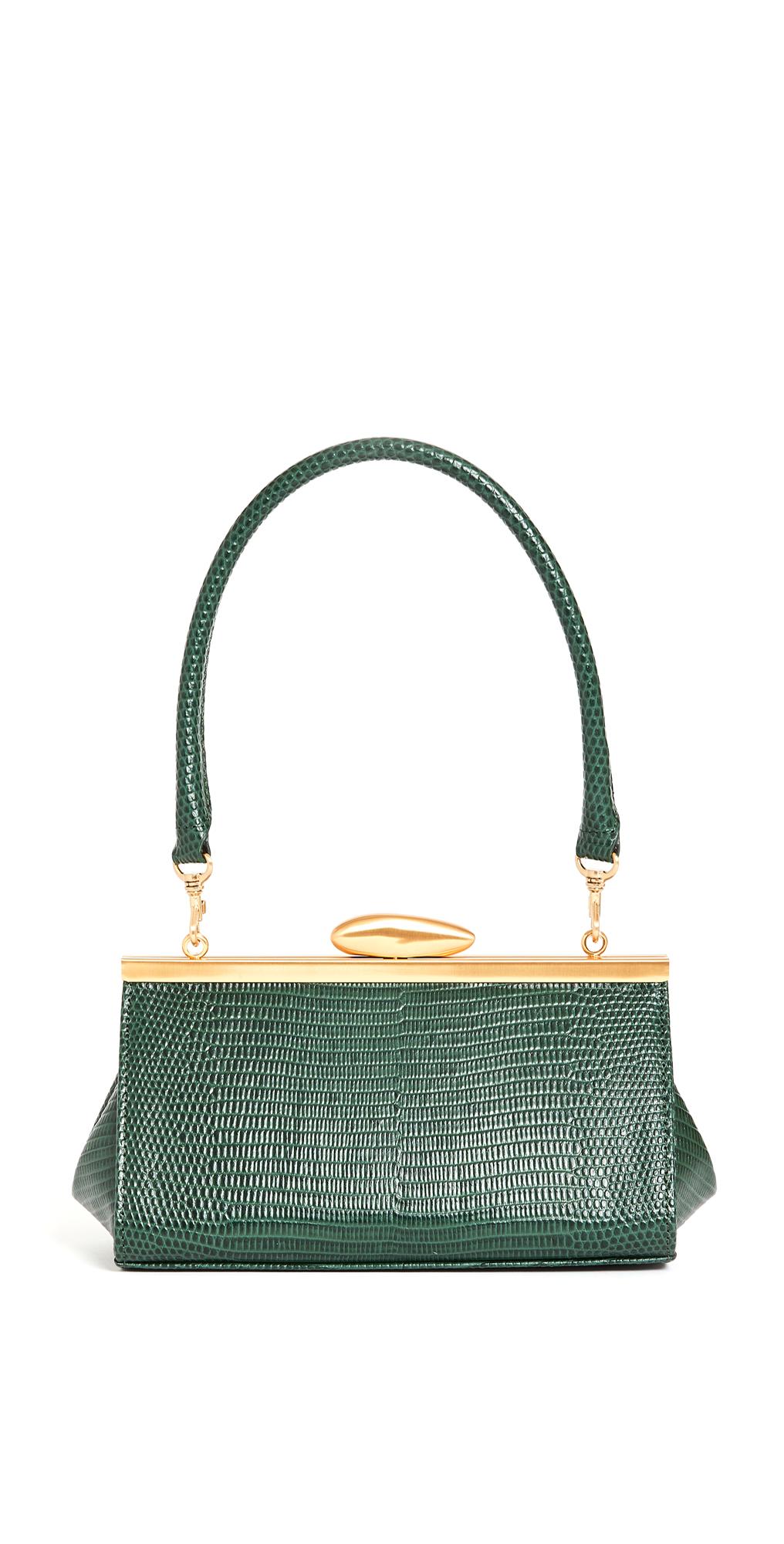 Reike Nen Pebble Short Mini Bag