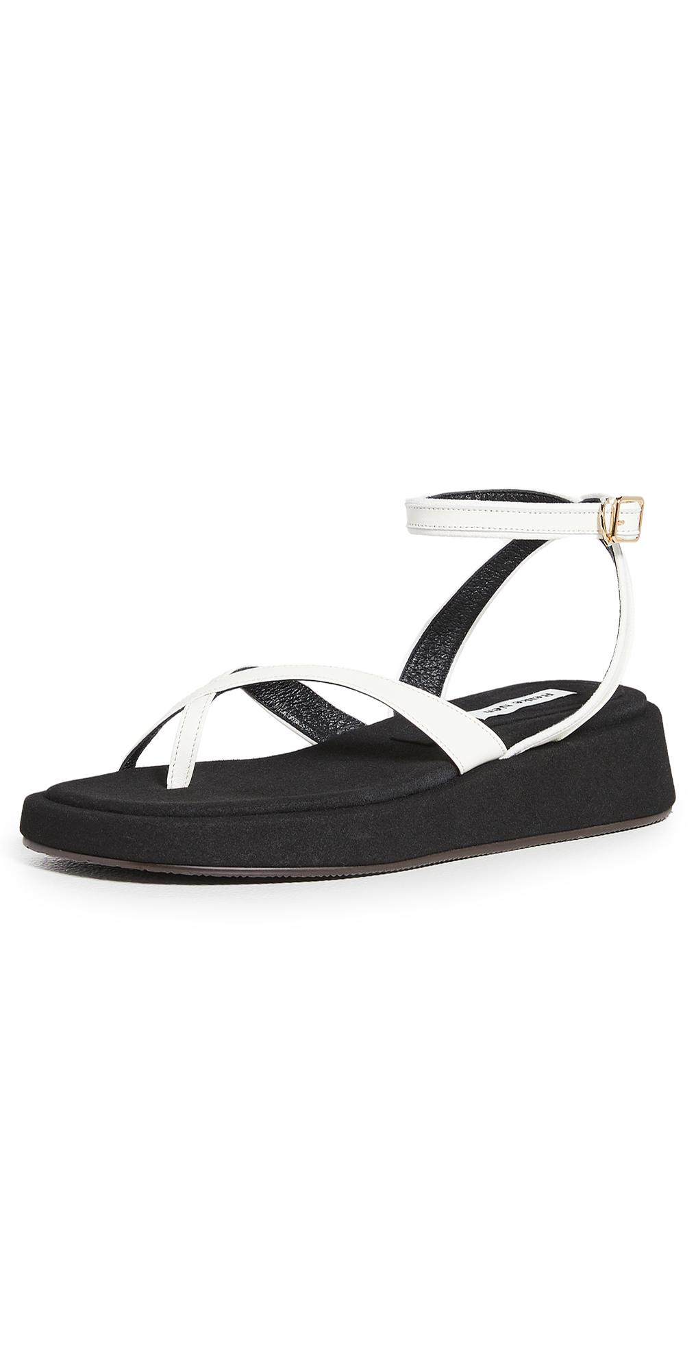 Reike Nen X Ankle Strap Platform Sandals