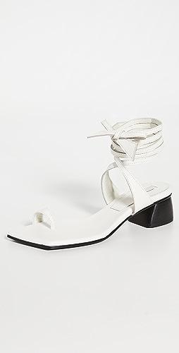 Reike Nen - Toe Ring Sandals