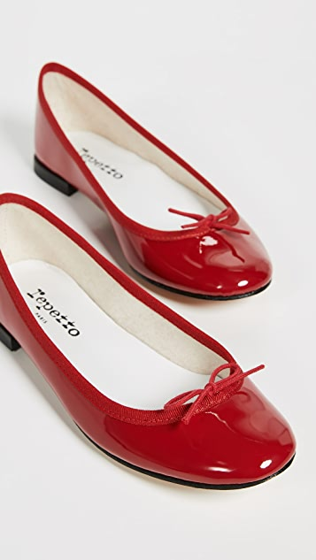 Repetto Cendrillon 芭蕾舞平底鞋