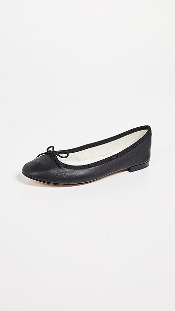 e54630c2cc2 Repetto Cendrillon Ballet Flats ...