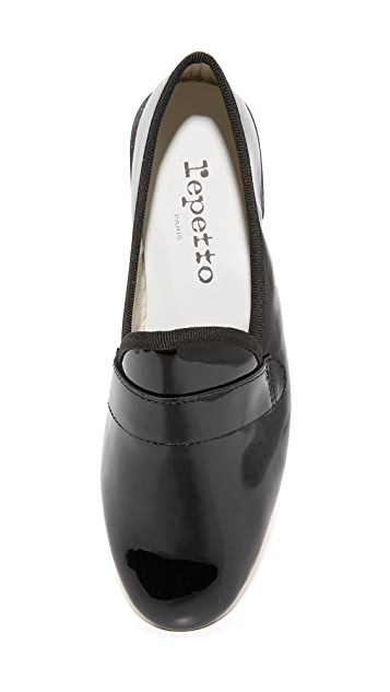 Repetto Michael Loafers