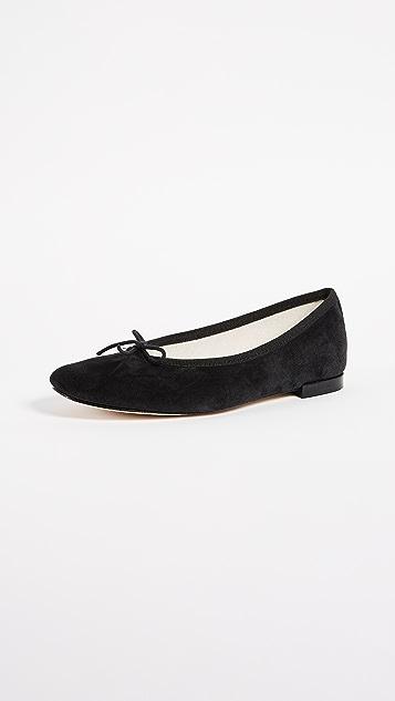 Repetto Cendrillon EH Ballet Flats ...