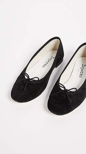 Repetto Cendrillon EH Ballet Flats