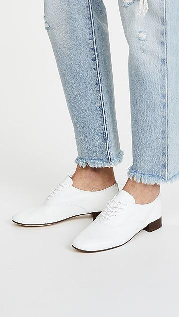 Repetto Zizi 牛津鞋