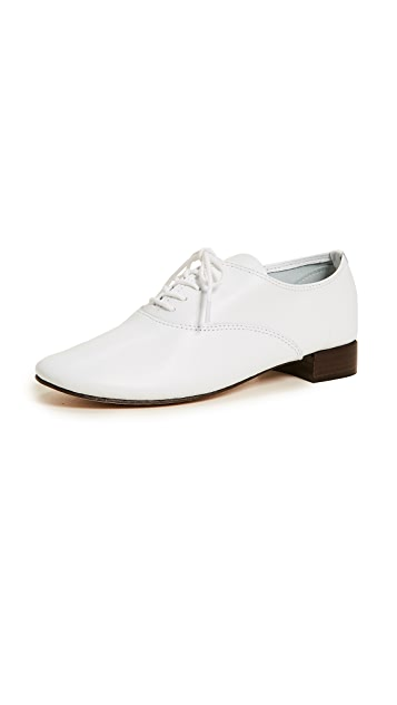 Repetto Zizi Oxfords