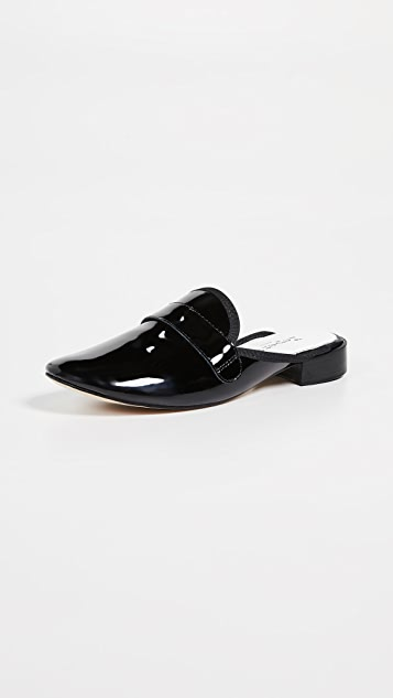 Loly Mules by Repetto