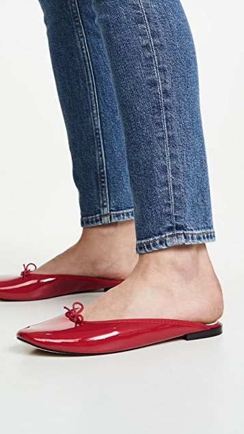 Repetto Leila Mules