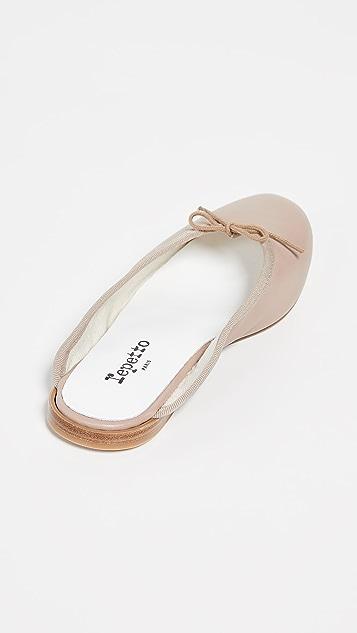 Repetto Leila 穆勒鞋