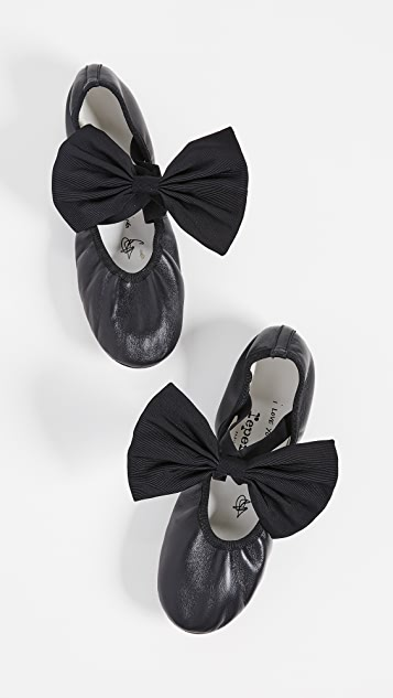 Repetto x Sia Sophia Ballets