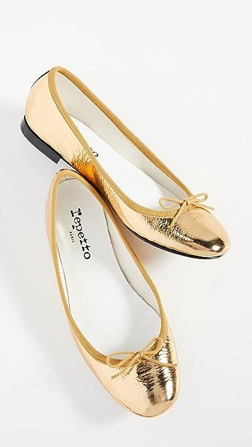 Repetto Cendrillon 芭蕾平底鞋
