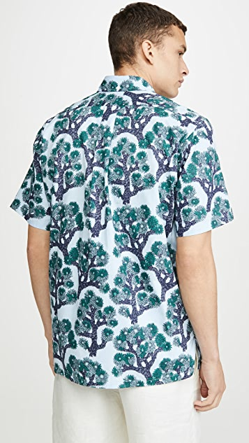 Reyn Spooner Joshua Tree National Park Shirt