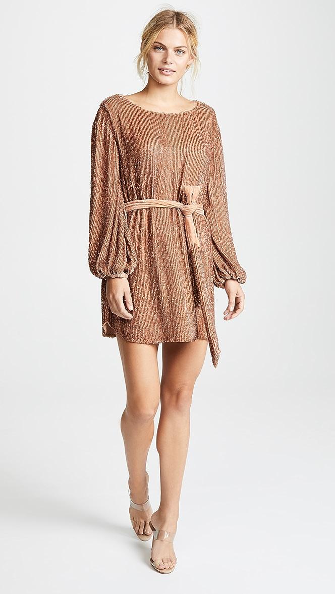 703baae1c111 Retrofete Grace Sequin Dress | SHOPBOP