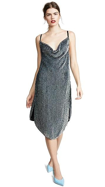 Retrofete Melissa Sequin Dress