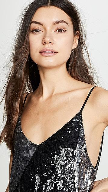 Retrofete Stella Sequin Dress