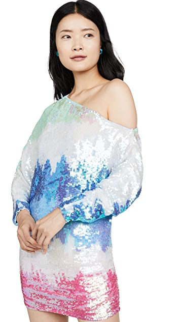 Retrofete Yasmin Dress