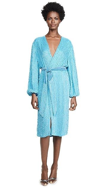 Retrofete Audrey Sequin Dress