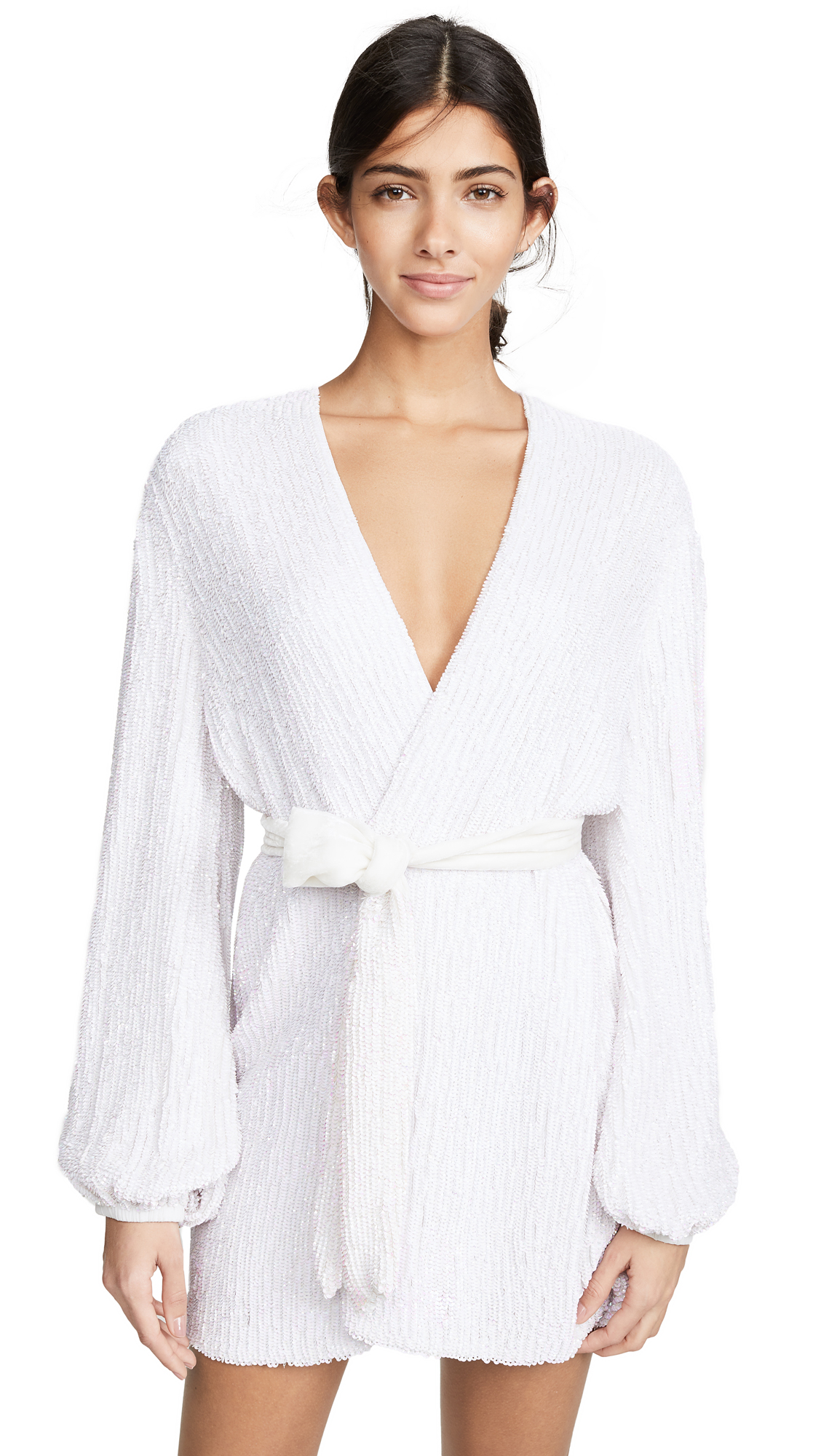 Retrofete Gabrielle Robe Dress