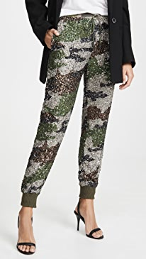 Stacia Sequined Pants