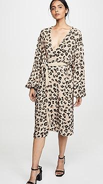 Audrey Sequined Dress