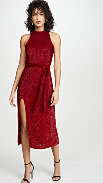 Tilly Sequined Dress