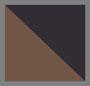 豹纹金银线