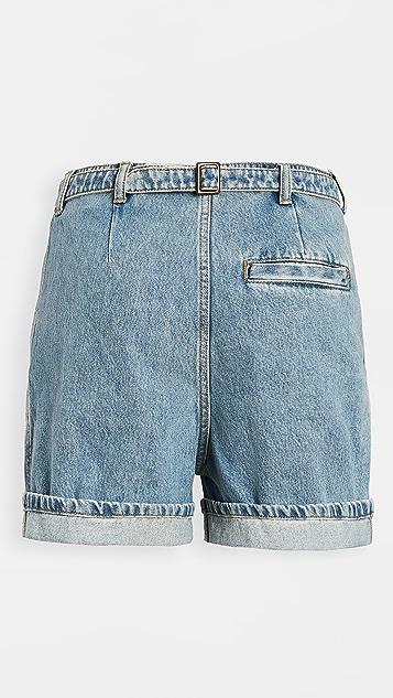Retrofete Trixie 短裤