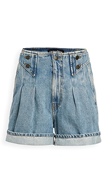 Retrofete Trixie Shorts