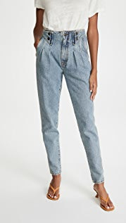 Retrofete Kristen Jeans