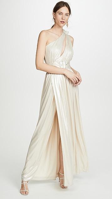 Retrofete Andrea Maxi Dress