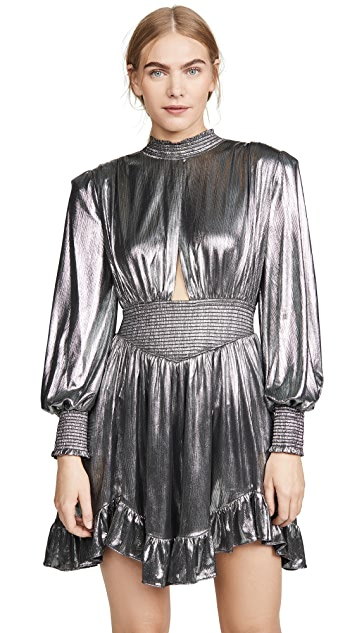 Retrofete Melody Dress