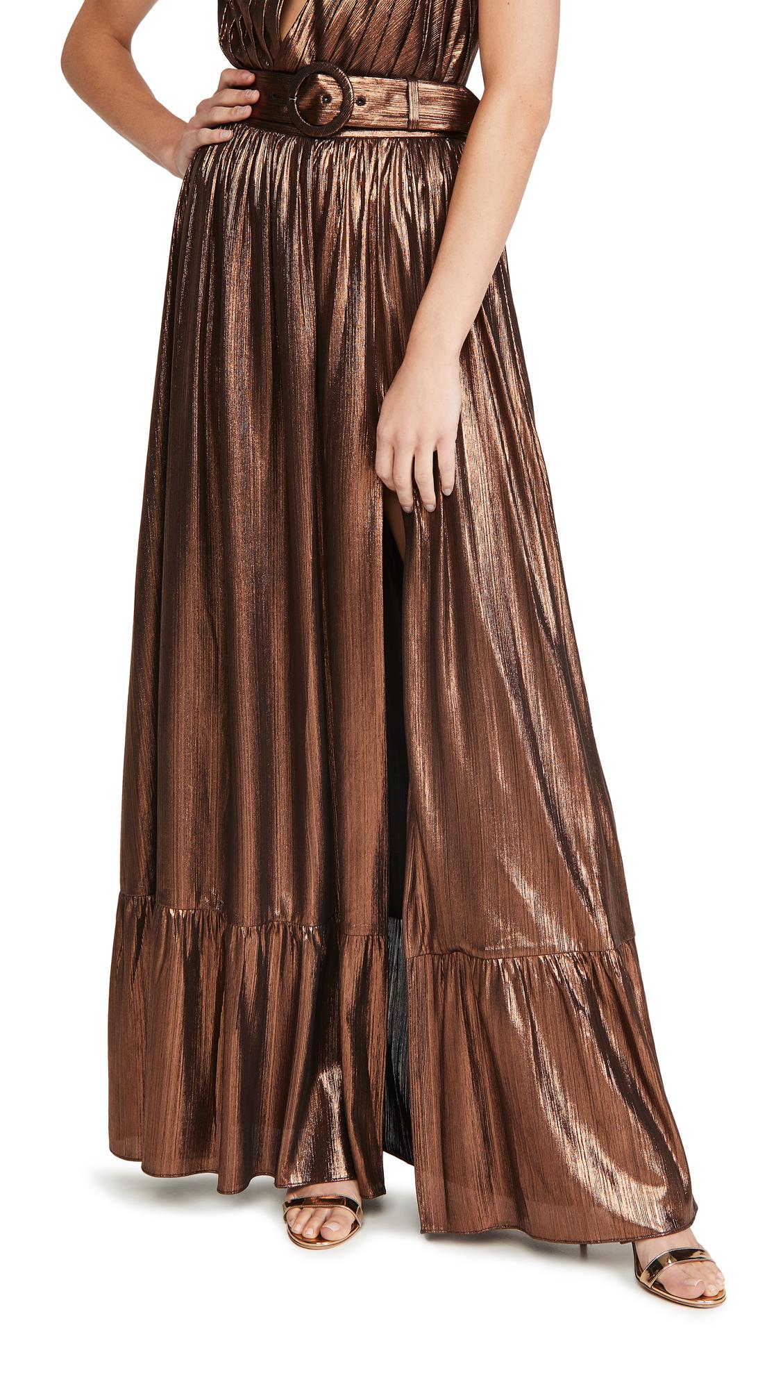 Retrofete Serene Skirt