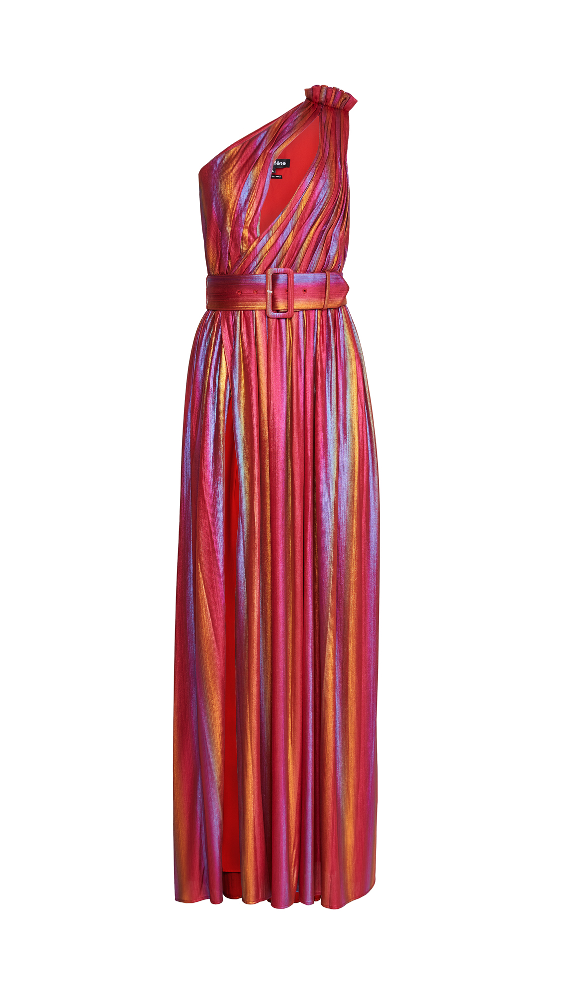 Retrofete Andrea Maxi Dress