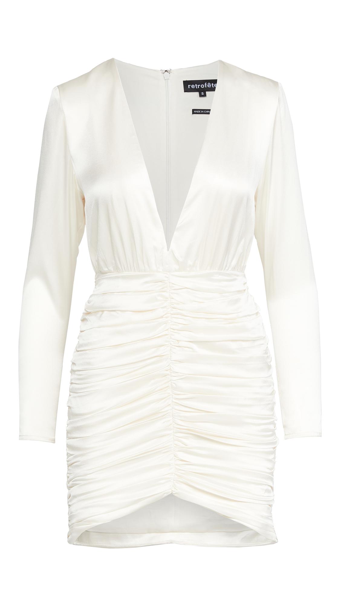 Retrofete Brea Dress