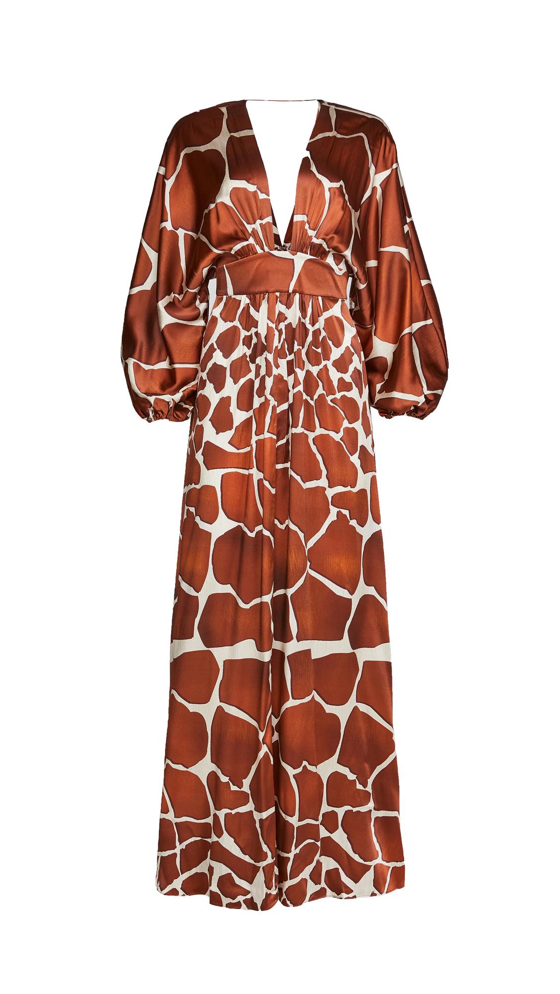 Retrofete Lila Dress