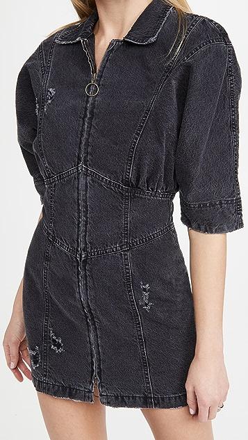 Retrofete Miley Dress