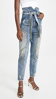 Retrofete Tiana Jeans
