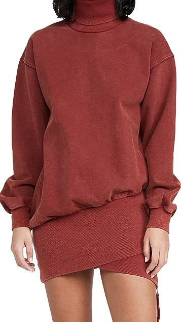 Retrofete Desreen Sweater Dress