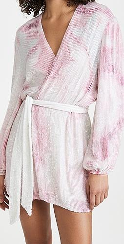 Retrofete - Gabrielle Sequined Dress