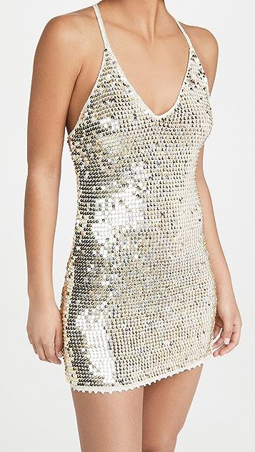 Retrofete Elliana Dress