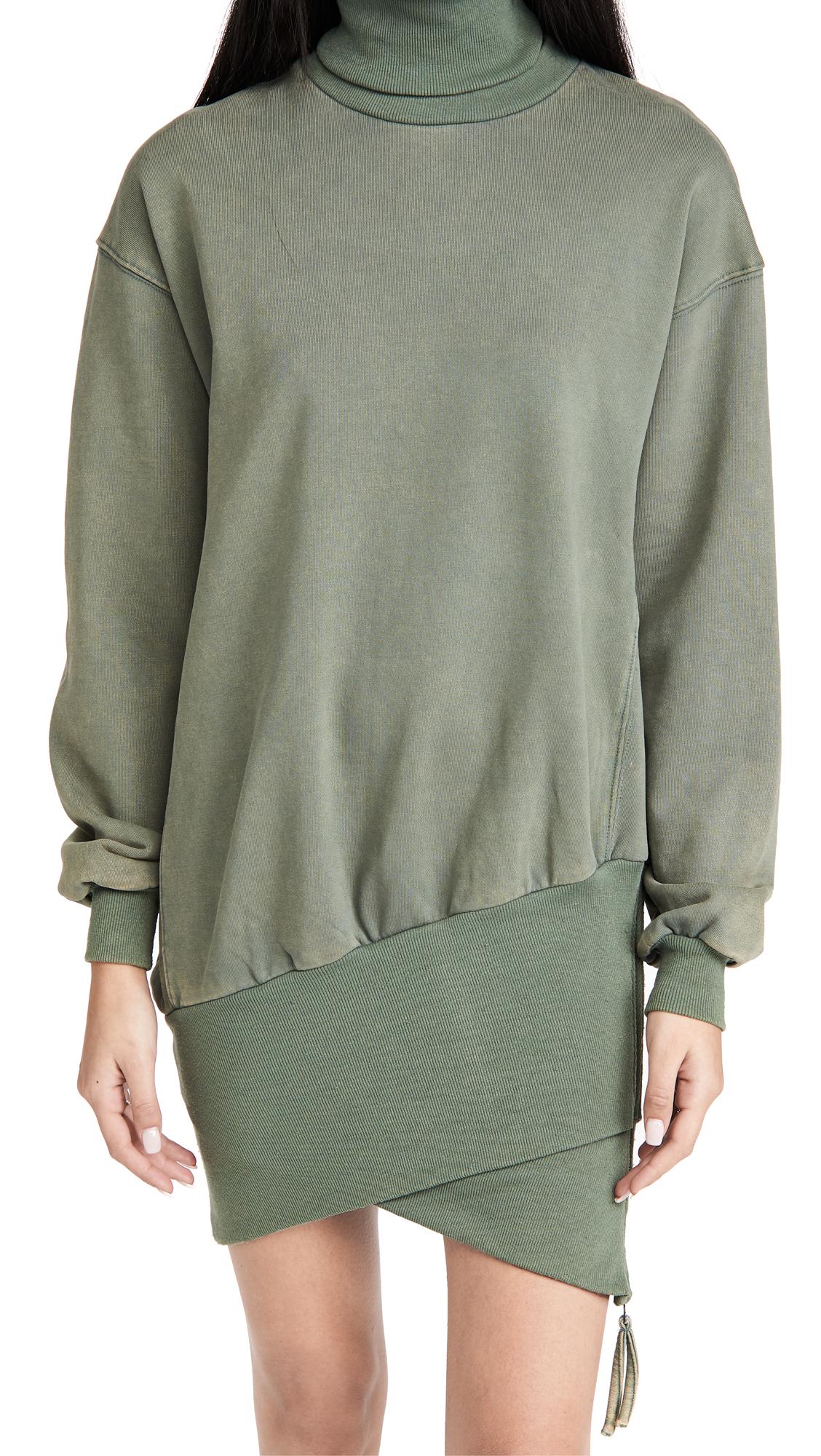 Retrofete Desreen Sweatshirt Dress