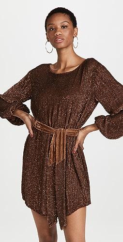 Retrofete - Grace Dress