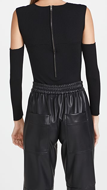 Retrofete Kirin Thong Bodysuit