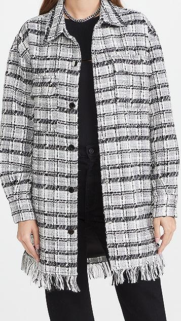 Retrofete Paris Jacket