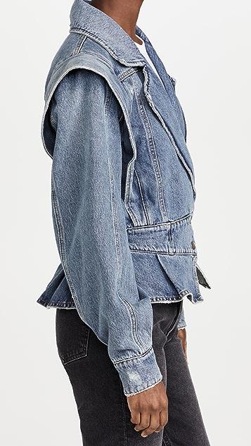 Retrofete Brandi Jacket