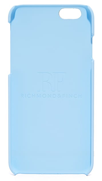 Richmond & Finch Sky Satin iPhone 6 / 6s Case
