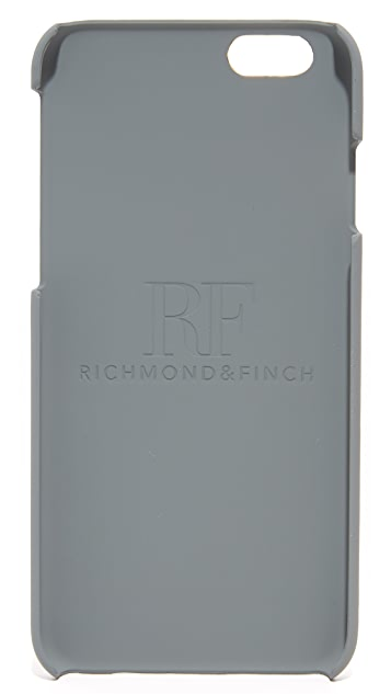 Richmond & Finch Ash Satin iPhone 6 / 6s Case